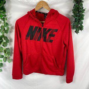 4/$25 nike boys zip up sweater / jacket